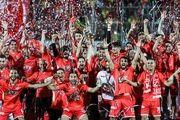 تاریخ برگزاری جشن قهرمانی پرسپولیسی ها در ورزشگاه آزادی