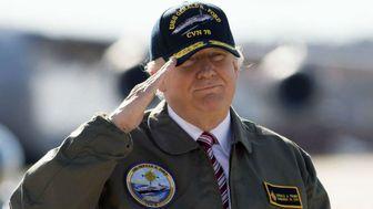 ارتش آمریکا به دستور ترامپ رژه میرود!