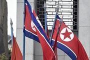 حجاب دیپلمات کره شمالی در تهران/ عکس