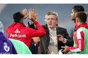 نگاهی به نتایج برانکو و پرسپولیس در بازیهای خانگی لیگ برتر