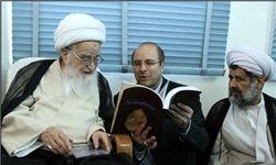 تقدیر علما و مراجع از خدمات شهردار تهران