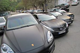 بودجه۹۶ به نفع واردکنندگان خودرو