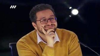 صحبت های جنجالی ولی جالب بشیر حسینی در «عصرجدید»/ فیلم