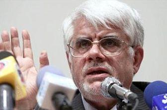 عارف: نشانی از حال و هوای انتخابات نیست