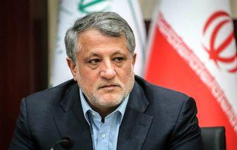 واکنش محسن هاشمی به خبر قطعی شدن رفتن افشانی از شهرداری