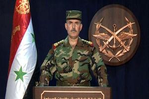 آخرین پایگاه داعش در جنوب سوریه به کنترل ارتش درآمد