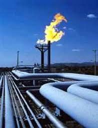 بینیازی از واردات گاز