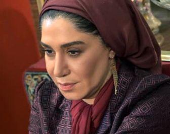 عکس هایی که نسیم ادبی از «پسر کشی» منتشر کرد