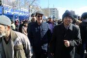 رئیس سازمان بهزیستی:بهترین راه پیروزی مقاومت است