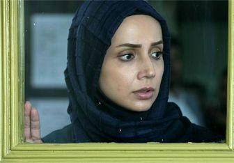 شبنم قلی خانی: بازی در تئاتر راحتتر از سریال است