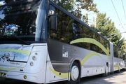 اتوبوسهای جدید چه زمان راهی تهران میشوند؟