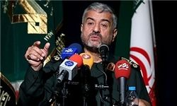 برای پاسخ به گستاخی های عربستان و بحرین منتظر دستور هستیم