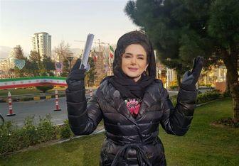 عضو تیم المیادین در تهران غافلگیر شد