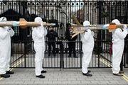 آمریکا رسما از کره شمالی خواست خلع سلاح شود
