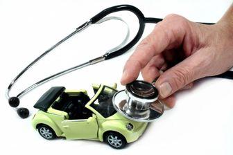 چگونه در فصل سرما پزشک خودروی خود باشیم؟