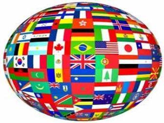معنای نام کشورهای جهان