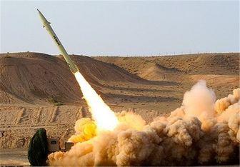 معرکه گیری آمریکا علیه قدرت موشکی ایران