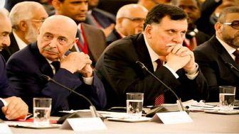 موافقت طرفین درگیر در لیبی