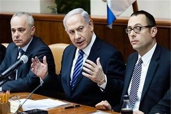 تازهترین حرافیهای نتانیاهو علیه ایران و حزبالله