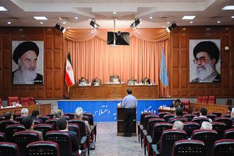 استانداران قبلی وفعلی تهران هم به دادگاه بیایند