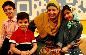 ویژه برنامه عصر خانواده به مناسبت روز جهانی کودک