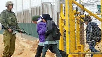صدور حکم حبس ابد برای بیش از ۵۰۰ فلسطینی