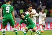 فروش بلیت بازی تیمهای ملی ایران و عراق از فردا