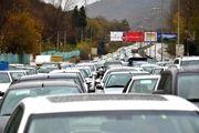آخرین وضعیت ترافیکی صبح شنبه؛ 17 شهریور ماه