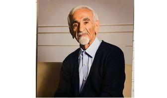 عبدالکریم گلشنی در سن 92 سالگی درگذشت