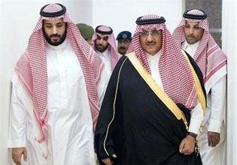 سوءاستفاده سعودی ها از کودکان!