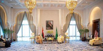بیانیه مشترک سعودی-عمان؛ اشاره به برنامه هستهای و موشکی ایران
