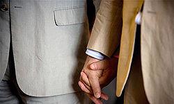 ازدواج همجنسگرایان در کالیفرنیا نیز آزاد شد