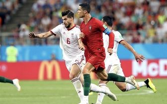 پشت پرده خط خوردن عزت اللهی از تیم ملی