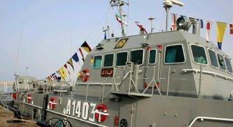 حادثه ناوچه کنارک نیروی دریایی ارتش/ شهادت 19 نفر