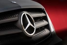 مظنه خرید Mercedes Benz چقدر است؟