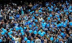 خبری خوش برای هواداران استقلالی بازی الهلال