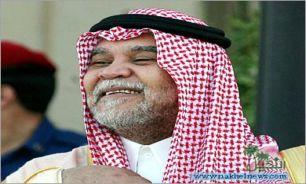 """"""" بندر بن سلطان """"  رئیس حقیقی القاعده است"""