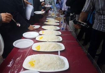 چگونه برنج بخوریم ولی چاق نشویم؟