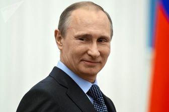 پوتین نگران اقدامات تروریستها در ادلب سوریه