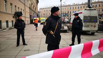 تعداد کشته های گروگانگیری مرگبار در مسکو