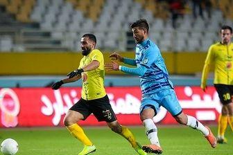 آقای گل لیگ برتر ایران در تیررس تیم پرتغالی