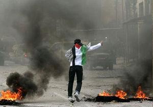 توسعه شهرک صهیونیستنشین با مصادره اراضی فلسطینی ها