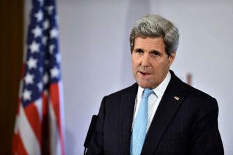 جان کری: هنوز با ایران اختلاف داریم