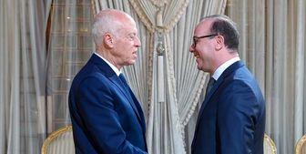 اعلام ترکیب کابینه جدید تونس به عصر امروز موکول شد