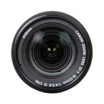 فهرست قیمت انواع لنز دوربین در بازار در 3 آبان