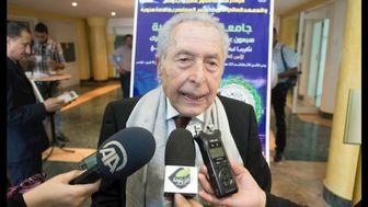 درگذشت دبیرکل اسبق اتحادیه عرب