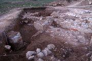 کشف اجساد دوره ساسانیان در منطقه کوهدشت لرستان