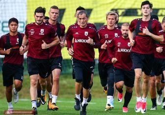 امیدواری باشگاه روبینکازان به فروش مهاجم ۹ میلیون یوروییاش