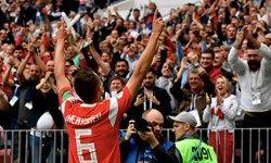 5 نکته از افتتاحیه جام جهانی؛ باز هم تحقیر، باز هم عربستان!