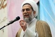 دشمنان میخواهند مردم ایران را به جان هم بیاندازد